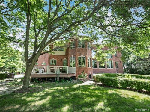 Tiny photo for 6700 COLBY LN, Bloomfield Hills, MI 48301-2947 (MLS # 40145277)