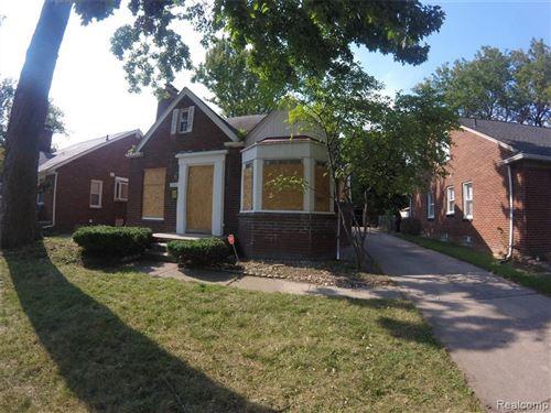 Photo of 19143 ROLANDALE ST, Grosse Pointe, MI 48236- (MLS # 30778278)