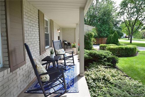 Tiny photo for 445 S CRANBROOK RD, Birmingham, MI 48009- (MLS # 40135282)