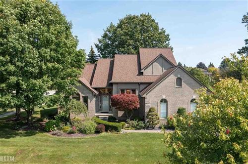 Photo of 55884 Parkview, Shelby Township, MI 48316 (MLS # 50055285)