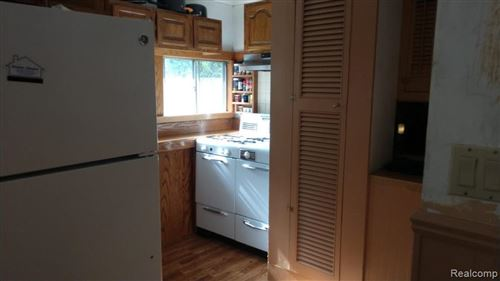 Tiny photo for 181 E CAMBOURNE ST, Ferndale, MI 48220-1309 (MLS # 40146286)