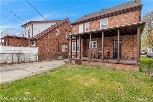 Tiny photo for 14872 PENROD ST, Detroit, MI 48223-2335 (MLS # 40167291)