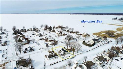 Photo of 7228 Bayview Shores Rd., Algonac, MI 48001 (MLS # 50032294)