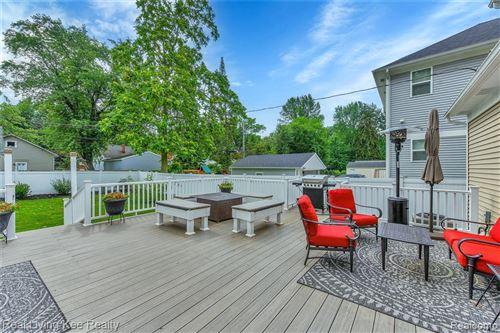 Tiny photo for 1201 CHEROKEE AVE, Royal Oak, MI 48067-3388 (MLS # 40200302)
