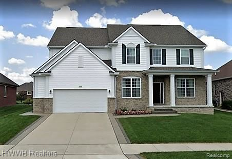 Photo of 43589 LOON LN E, Clinton Township, MI 48038-1166 (MLS # 40017306)