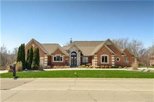 Photo of 17022 GRANGE RD, Riverview, MI 48193-8100 (MLS # 21446308)
