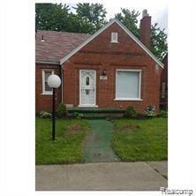 18970 STRATHMOOR, Detroit, MI 48235- - #: 40010313