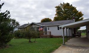 Photo of 10625 Burton Rd., Adrian, MI 49221 (MLS # 31387317)