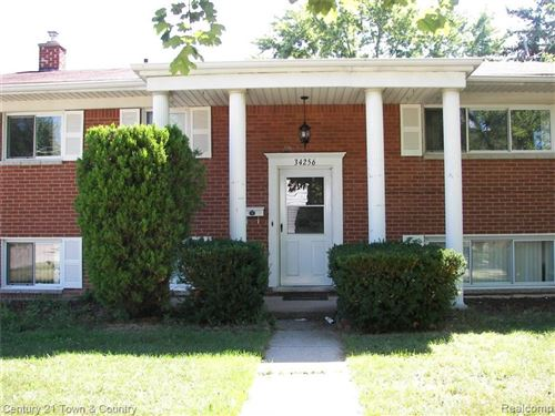 Photo of 34256 VICEROY DR, Sterling Heights, MI 48310-5264 (MLS # 40026318)