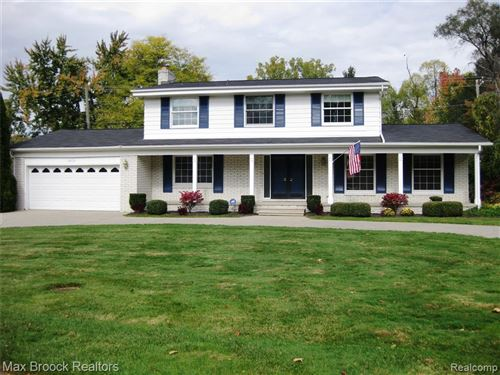 Tiny photo for 18664 E CHELTON DR, Beverly Hills, MI 48025-5219 (MLS # 40120322)