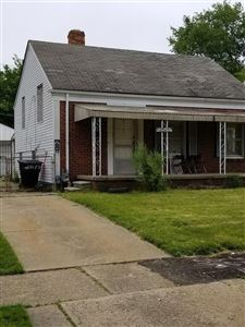 Photo of 20135 GODDARD ST, Detroit, MI 48234-1344 (MLS # 21535323)