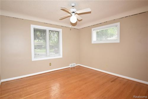 Tiny photo for 16207 WETHERBY ST, Beverly Hills, MI 48025-5560 (MLS # 40200323)