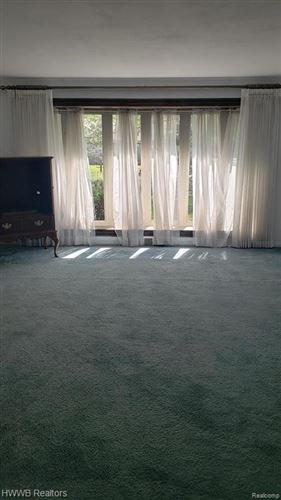 Tiny photo for 16994 BEECHWOOD AVE, Beverly Hills, MI 48025-5514 (MLS # 40243326)