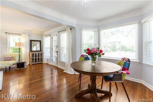 Tiny photo for 17856 BEECHWOOD AVE, Beverly Hills, MI 48025-5528 (MLS # 40181327)