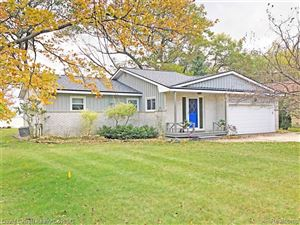 Photo of 8607 POINT CHARITIES AVE, Sand Point, MI 48755-9630 (MLS # 30778328)