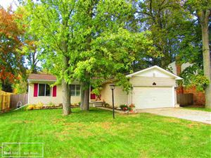 Photo of 50791 Seaden, Chesterfield, MI 48047 (MLS # 31398328)