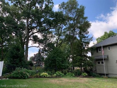 Tiny photo for 1103 11 MILE RD, Royal Oak, MI 48067- (MLS # 40102328)