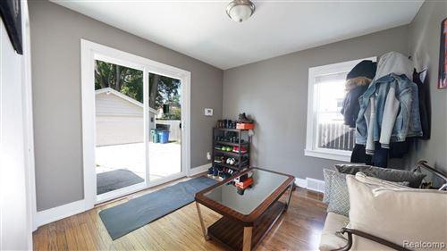 Tiny photo for 1705 N ALTADENA AVE, Royal Oak, MI 48067-3673 (MLS # 40114329)