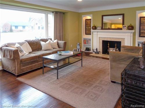Tiny photo for 16945 REEDMERE AVE, Beverly Hills, MI 48025- (MLS # 40137330)
