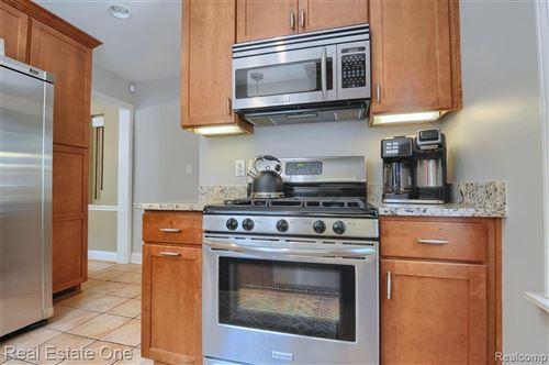 Tiny photo for 23 AMHERST RD, Pleasant Ridge, MI 48069-1204 (MLS # 40178333)