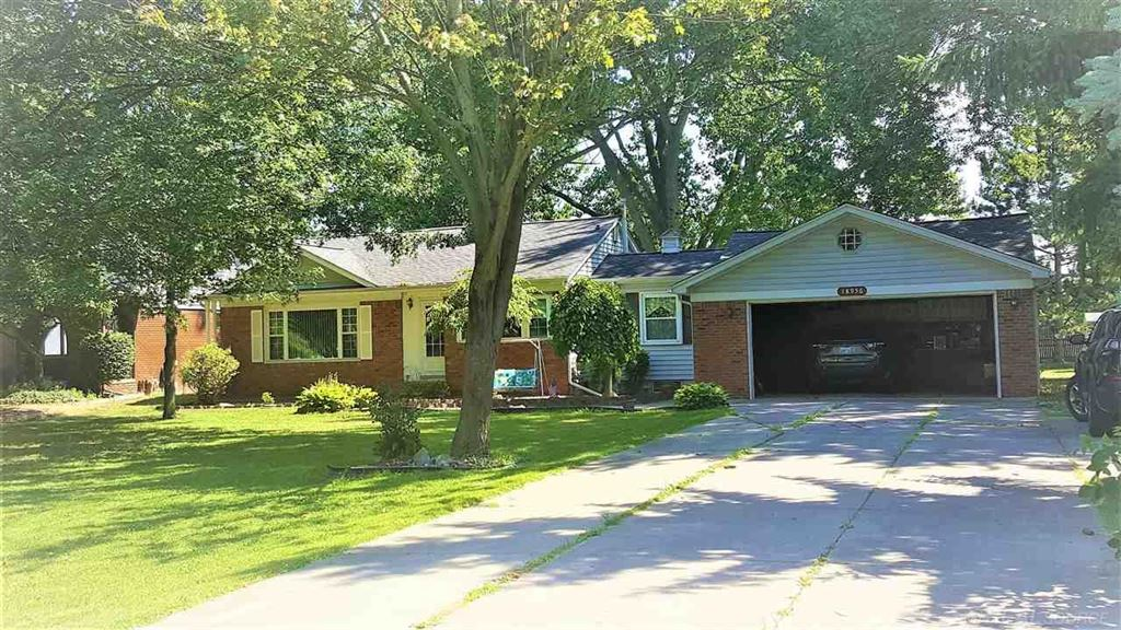 18956 Faulman Road, Clinton Township, MI 48035 - #: 31387334