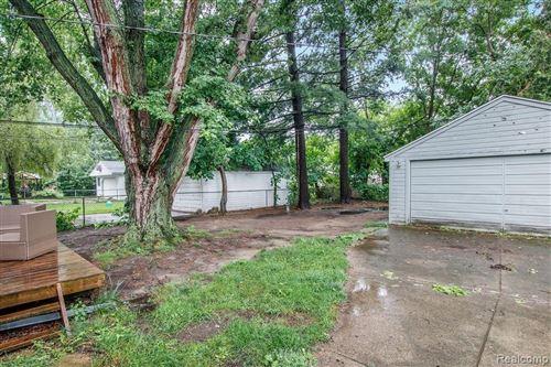 Tiny photo for 1403 N BLAIR AVE, Royal Oak, MI 48067-1439 (MLS # 40200335)
