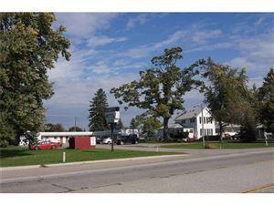 Photo of 3074 DAVISON RD, Lapeer, MI 48446-2907 (MLS # 21264336)