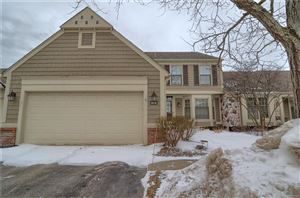 Photo of 676 UPPER SCOTSBOROUGH, Bloomfield Township, MI 48304- (MLS # 21576336)
