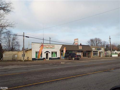 Photo of 10324 Dixie Hwy, Fair Haven, MI 48023 (MLS # 50011336)