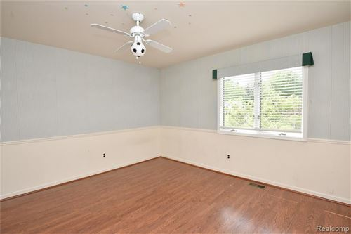 Tiny photo for 20046 RONSDALE DR, Beverly Hills, MI 48025-3856 (MLS # 40061338)