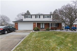 Photo of 53374 CHESHIRE DR, Shelby Township, MI 48316-2713 (MLS # 21561339)