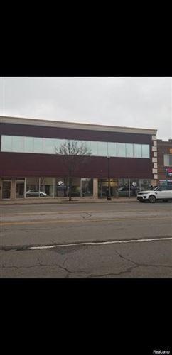 Photo of 13240 MICHIGAN AVE, Dearborn, MI 48126-3539 (MLS # 40201340)