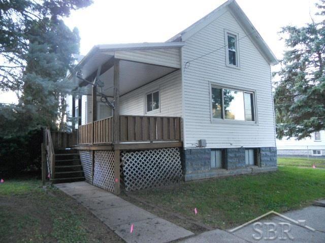 217 N Hampton St, Bay City, MI 48708 - MLS#: 50023340
