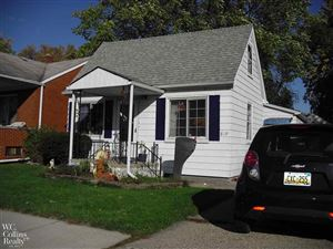 Photo of 8119 STUDEBAKER, Warren, MI 48089-5510 (MLS # 31398346)