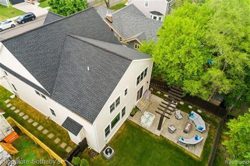 Tiny photo for 210 N WASHINGTON AVE, Royal Oak, MI 48076 (MLS # 40200349)