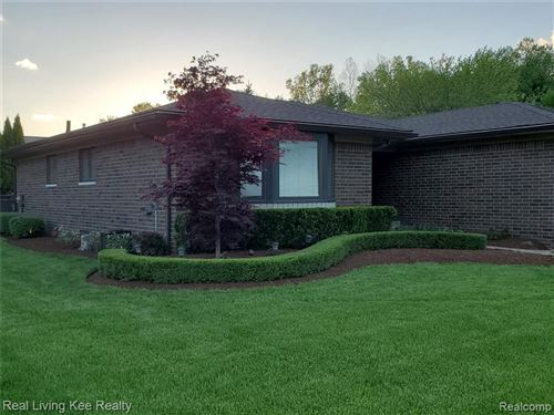 Photo of 40779 CASCADE DR N, Sterling Heights, MI 48313- (MLS # 40019350)