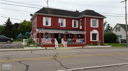 Photo of 1275 Main Street, Melvin, MI 48454 (MLS # 50015350)
