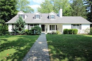 Photo of 100 SUFFIELD AVE, Birmingham, MI 48009-1239 (MLS # 21528351)
