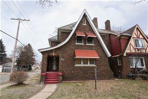 Photo of 16260 WILDEMERE ST, Detroit, MI 48221-3330 (MLS # 21535351)