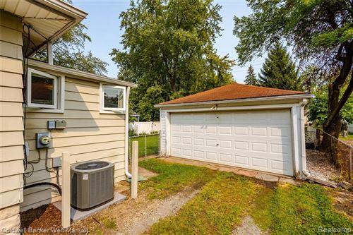 Tiny photo for 3116 HORTON ST, Ferndale, MI 48220- (MLS # 40103352)