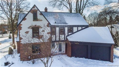 Tiny photo for 18875 BEDFORD ST, Beverly Hills, MI 48025-3033 (MLS # 40160353)