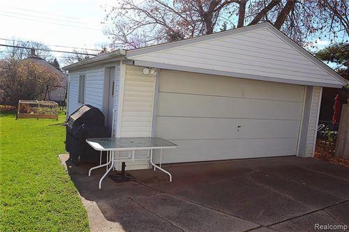 Tiny photo for 3617 NORMANDY RD, Royal Oak, MI 48073-1650 (MLS # 40124357)