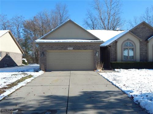 Photo of 50918 Nature, Chesterfield, MI 48047 (MLS # 50000362)