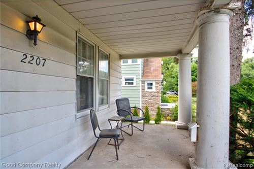 Tiny photo for 2207 PINECREST DR, Ferndale, MI 48220-1235 (MLS # 40103363)