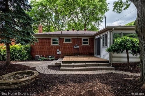 Tiny photo for 17022 MARGUERITE ST, Beverly Hills, MI 48025-5410 (MLS # 40070365)
