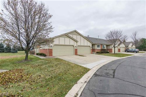Photo of 42407 Creekside, Clinton Township, MI 48038 (MLS # 50001365)