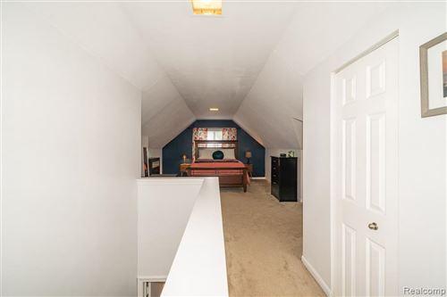 Tiny photo for 2303 SHEVLIN ST, Ferndale, MI 48220-1144 (MLS # 40184367)