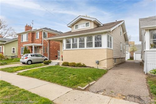 Tiny photo for 267 ARDMORE DR, Ferndale, MI 48220-3319 (MLS # 40166370)