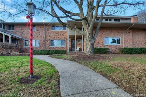 Photo of 973 N OLD WOODWARD AVE, Birmingham, MI 48009-1321 (MLS # 40147371)