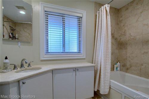 Tiny photo for 973 N OLD WOODWARD AVE, Birmingham, MI 48009-1321 (MLS # 40147371)